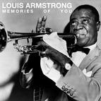 Louis Armstrong альбом Memories of You