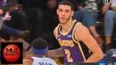 Los Angeles Lakers vs Detroit Pistons 1st Half Highlights | 01/09/2019 NBA Season
