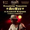 Владимир Чердаков, «AveNue» у Гороховского, СПб