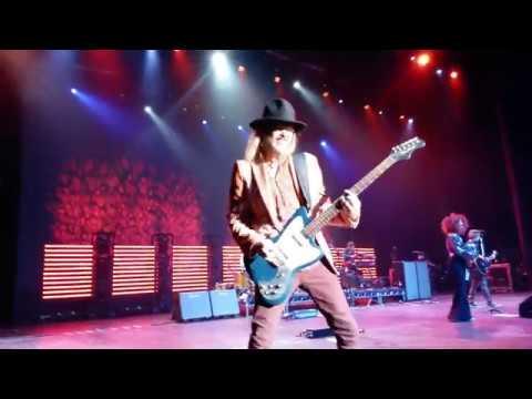 Per Gessle`s Roxette TL MATAH C B B Live In Moscow 01 11 18