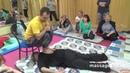 Лечебный тайский массаж поясницы. Ульянов. Обучение. №2