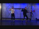 Choreo by Yaroslav Logvinchuk