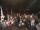 DIAURA × 無敵バンド [VJS 2016 DAY 3 @ Makuhari Messe 2016.10.16] (WOWOW Live 2017.01.13)