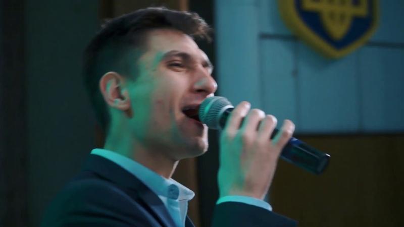 Олександр Яковлєв - музичний відеокліп