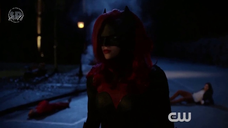 DCTV Elseworlds Crossover Sneak Peek 4 The Flash, Arrow, Supergirl, Batwoman HD RUS