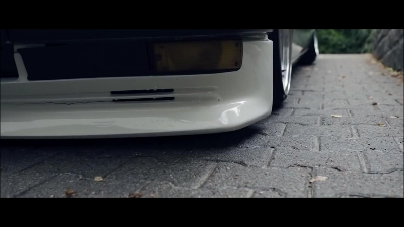 BMW E28   AC Schnitzer   Bagged   Perfect Stance