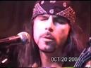 Mortician Live 2001