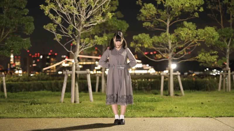 【しらす】プラチナ-shinin future Mix-【踊ってみた】 sm34075618