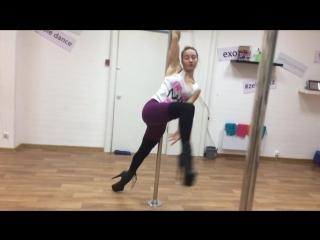 Фишки Pole Exotic Людмила Агеева