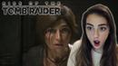 спс Солнышко love Буду ждать следующий BIGGEST PLOT TWIST EVER Rise of the Tomb Raider Part 3