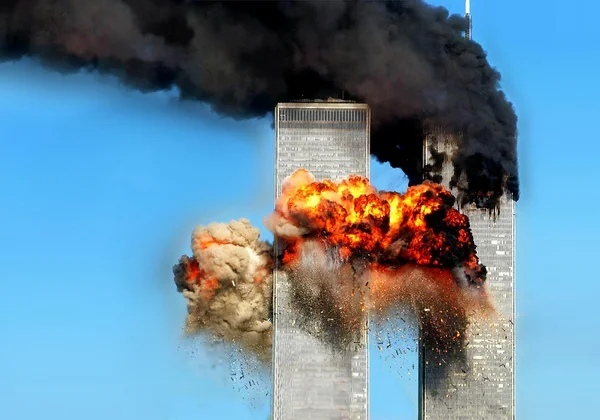4 загадочных факта о катастрофе 9/11