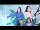 · Fancam · 180913 · OH MY GIRL - Secret Garden Hyojung focus · 2018 Hongju 1000th Year Celebration Concert ·