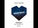 Pikalov Don't Wanna Stop Snippet Heartbeat Records