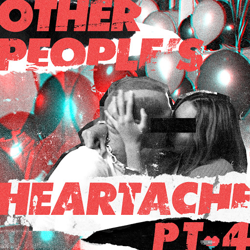 Bastille альбом Other People's Heartache (Pt. 4)