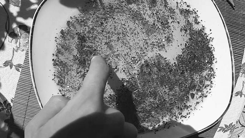 Water plume (120 fps)