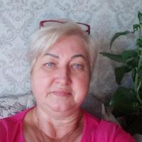 Горячева Галина