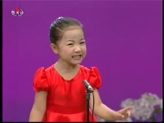 Kim Sol Mae (2) {DPRK Music}