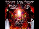Velvet Acid Christ - Dead Flesh (Lyrics)