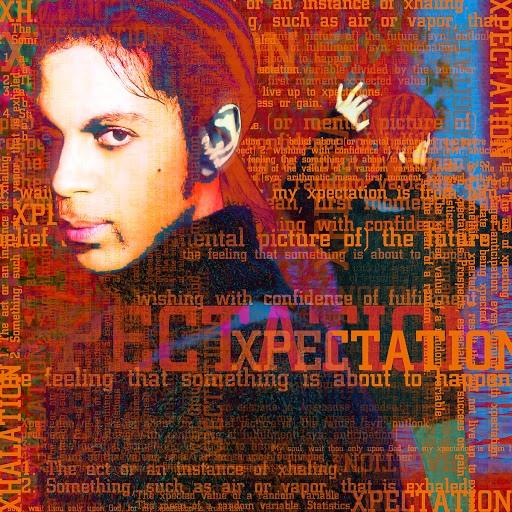 Prince альбом Xpectation