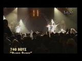 03. 740 Boyz. Bump Bump (Booty Shake) (1996) (