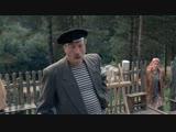 Из к_ф Любовь и голуби. Сергей Юрский, Нина Дорошина - Сон дяди Мити