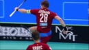 2018 Men's WFC - CZE v FIN Highlights