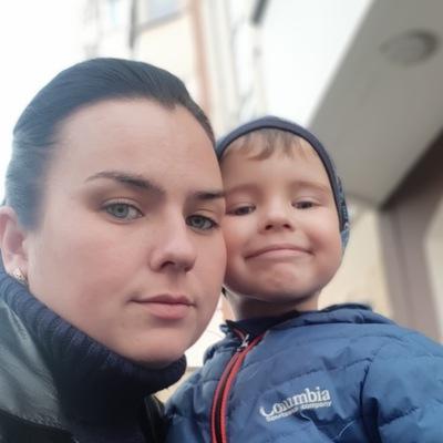 Настя Бондарская