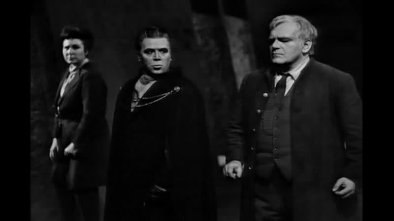 Бетховен Л.ван.Фиделио.К.Людвиг,Дж.Кинг.1963 г