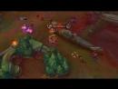 Пятикратное убийство Самурая в игре под названием Лига Легенд.