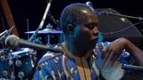 Youssou N'Dour et le Super Etoile de Dakar - Festival Verbier 2014