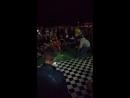 Белуга, Кальянная вечеринка