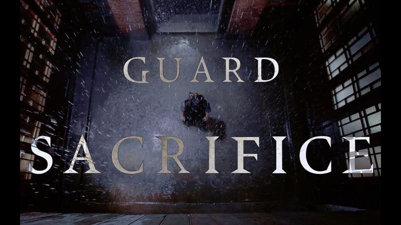 [EN Sub]【镇魂 Guardian】【巍澜】《Guard And Sacrifice》 别人都做原著向,那我就来捋捋剧版的
