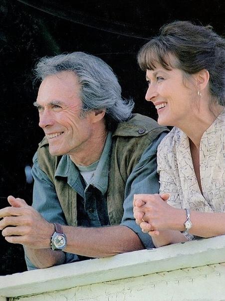 Роберт и Франческа