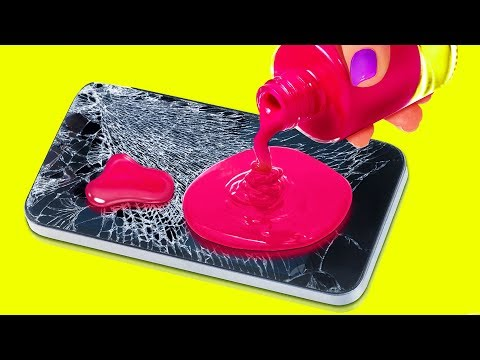 101 EVERYDAY LIFE HACKS YOU SHOULD KNOW LIVE BEST COMPILATION OF 5 MINUTE HACKS AND CRAFTS