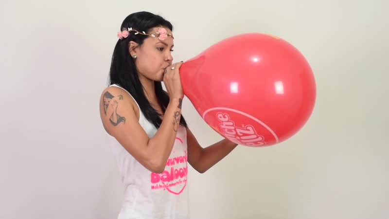 Paola B2P Mcdonald Balloons is on clips4sale.com/106942