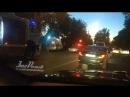 На Таганрогской на пешеходном переходе сбили беременную женщину и ребёнка 22 09 18 Это Ростов на Дону