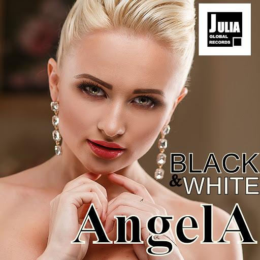 Angela альбом Black and White