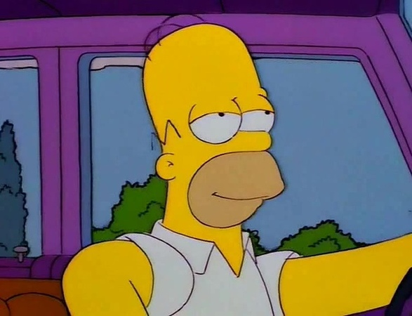Homer Bass booster (Radio Coub)