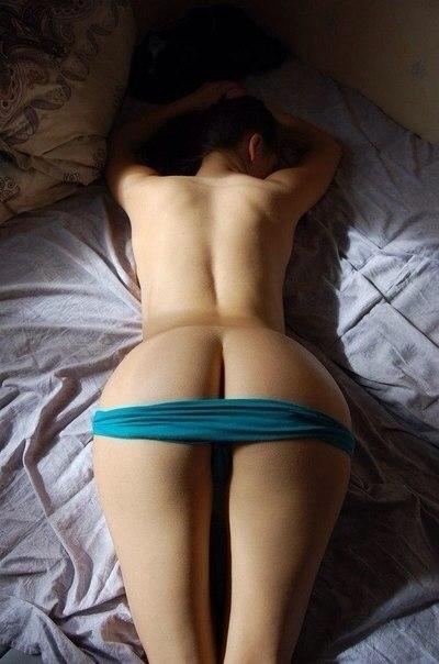 Self sexual stimulation