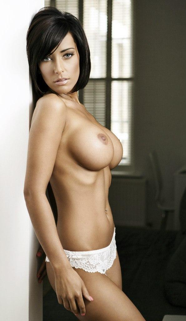 Bridget marquette porn