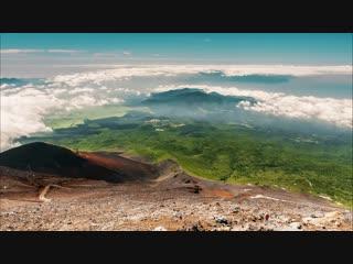 Mt.Fuji timelapse