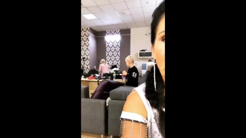 Татьяна Африкантова в прямом эфире 09.09.2018. На маму Рапы запал толстяк 29 лет