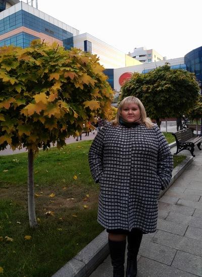 Ирина Сопина
