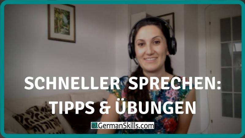 11 Wie kann ich schneller und fließender Deutsch sprechen 30 Tage Challenge