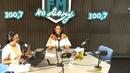 В гостях радиостанции Fm на Дону певица Афина