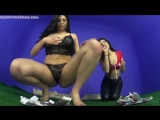 Giantess JM & Brandy MEGA