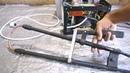 Как сделать МОЩНУЮ точечную сварку с выносными клещами для оцинковки и кузовных работ