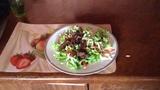 Простой рецепт салата король Лир очень вкусный и простой домашний рецепт