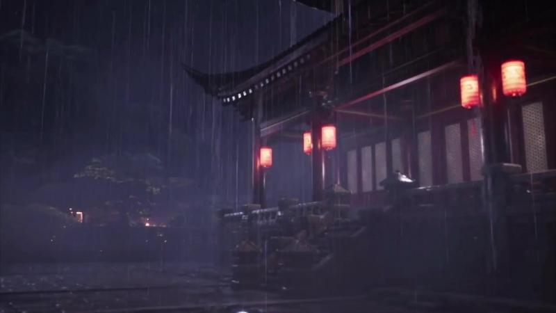Blade and Soul Восхождение Чин Соен