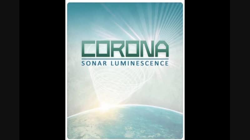 Corona - Sonar Luminescence (Full Album Psytrance_Progressive) (480p)
